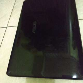 Asus Corei3 for Students type