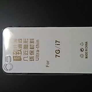 iphone 7 透明機套