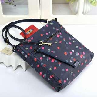 FOSSIL Emma NS Crossbody Bag 759#