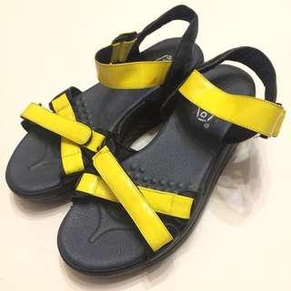 Platform Comfy Sandals 舒適鞋 厚底涼鞋