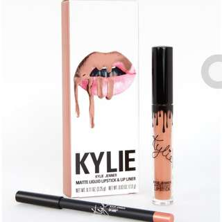 Authentic Kylie Jenner Lipkit from US