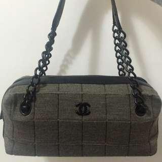 100%正品Chanel上膊手挽袋