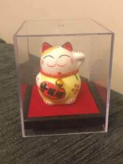 Fortune Cat- Car Display/ Home decor