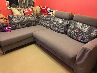 茲曼尼 Giormani sofa