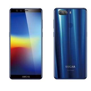 New Sugar S11 Blue