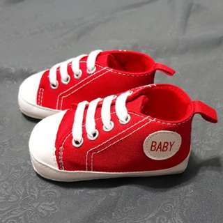 Baby Shoes / Toddler / Kids /  Prewalker