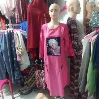 Dijual patung serba serbi bekas toko tutup yg model ada kepala