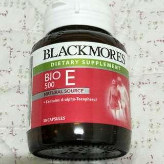Blackmores Bio E(ori $23)