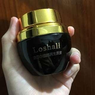 Loshall Mask