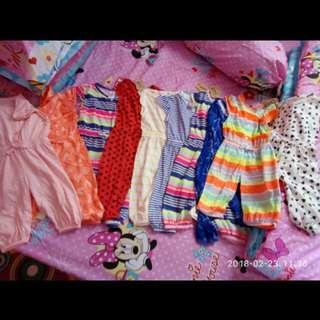 Baju anak anak