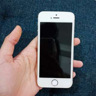 Second iphone 5s 16gb #MakinUntung