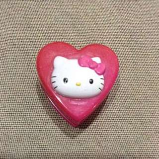McDonalds Hello Kitty Bookmark Clip