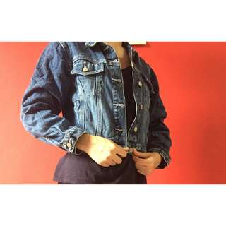 Denim Jacket 3#