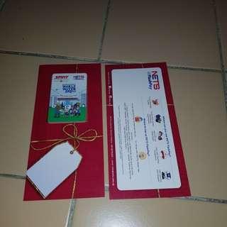 Nest flashpay card