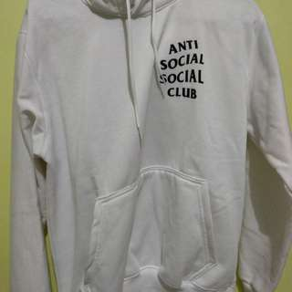 ASSC Hoodie (Not Authentic)