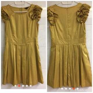 nice 101 洋裝