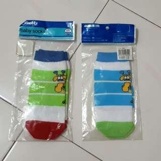 Anakku Kids Socks (2 pairs)