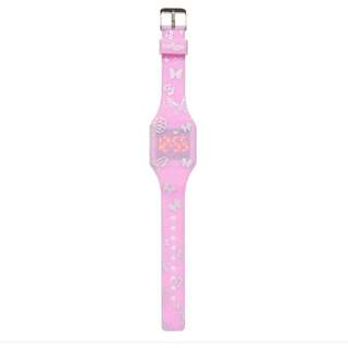 Smiggle Shimmer Watch