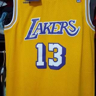 Classic Jersey LA Lakers