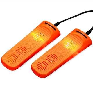 homeleader HT-303干鞋器紫外烘鞋器多功能暖鞋器
