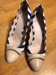 Katie Judith heels 高踭鞋