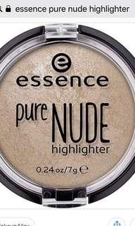 BN Essence pure nude highlighter