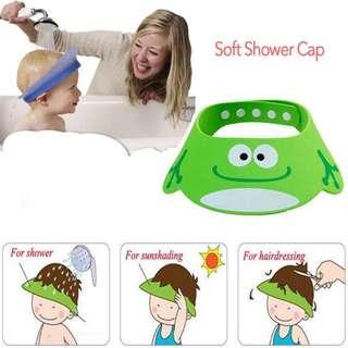 Baby Soft Shower Cap