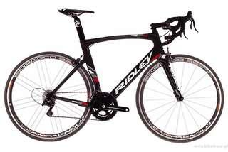 Ridley Noah Ultegra full bike (XXS, XS, S)