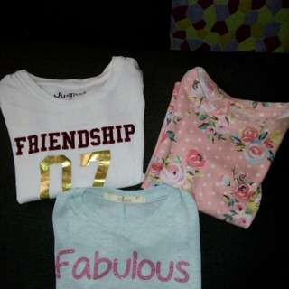 Pre-loved for bb girls. 2 to 3 years old