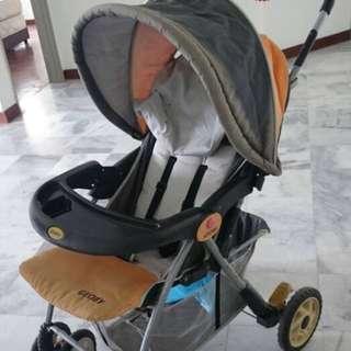 Geoby Stroller