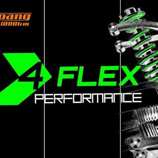 4flex performen spring