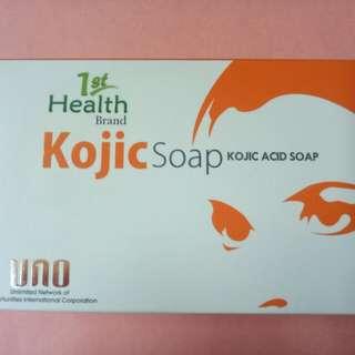 UNO kojic soap