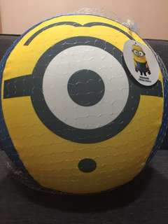Prudential Carnival - Minion Mega Ball