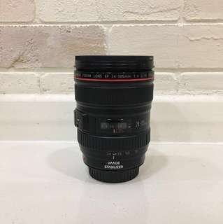 Canon EF 24-105 F4.0