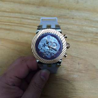 Mulco watch, Quartz