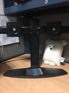 Ergotron Neo-Flex Dual LCD Monitor Stand