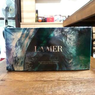LA MER Ultimate Sculpting Collection