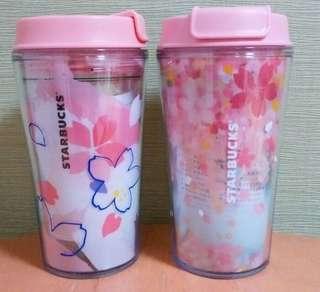 日本Starbucks櫻花杯(現貨)