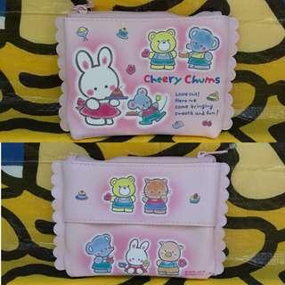 Sanrio Cherry Chums CC兔 拉鍊散紙包