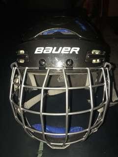 Bauer Helmet size xs ,