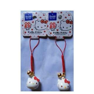 Hello Kitty Bell~