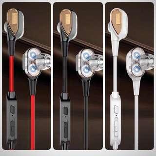💥特價SZX 4單元耳機 Special price earphone💥