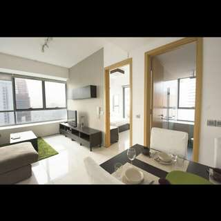 HIGH LEVEL IN TANJONG PAGAR APARTMENT