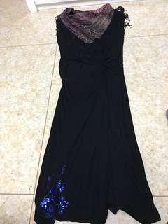 西班牙大牌子Desigual裙size XL超低價🈹️