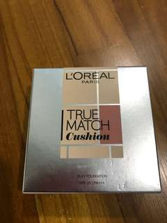 L'Oréal True Match Cushion