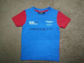 ORIGINAL Hackett Kids T-Shirt