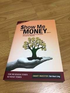 Show Me The Money Vol 4