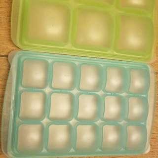 食物輔食冰格軟膠 韓國製造