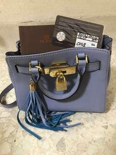 Bonia mini sling bag