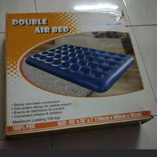 Air Bed / Mattress Double Air Bed